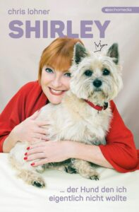 Buchcover: Shirley