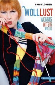 Buchcover: Wolllust